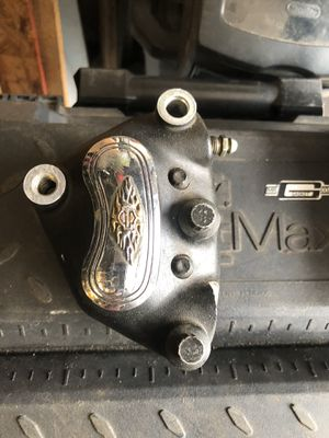 Harley Davidson sportster, softail Front brake caliper for Sale in Houston, TX