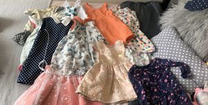 Baby Girl clothes bundle for Sale in Imperial Beach, CA