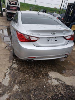 Hyundai sonata part out for Sale in Grand Prairie, TX