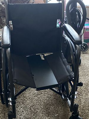 Drive wheelchair for Sale in Charter Township of Berlin, MI