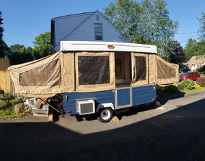 Skamp pop up camper for Sale in Meriden, CT
