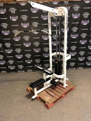 Commercial grade lat. pull down for Sale in Sunnyvale, TX