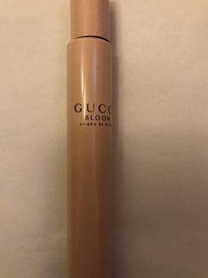 2 Gucci roll on perfume for Sale in Bethel, OH