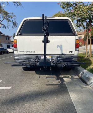 Four bike rack for Sale in Huntington Park, CA