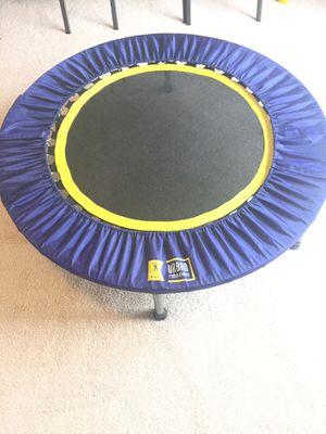 Rebounder Trampoline for Sale in Alexandria, VA