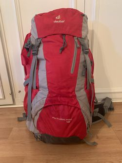 Deuter Futura Pro 42 Day Pack for Sale in Waco,  TX