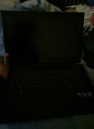 Computer Lenovo gaming *screen broke* everything else works Offer me for Sale in Chicago, IL