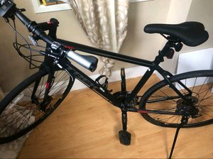 Trek fx3 mens large for Sale in Bowie, MD
