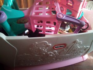 Toys including toy box for Sale in Auburn, GA