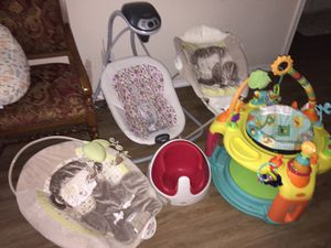 Baby Bundle for Sale in Houston, TX