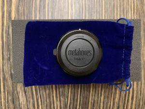 BMCC MetaBones Speedbooster for Sale in Riverside, CA