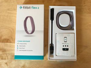Fitbit Flex 2 for Sale in Pittsburgh, PA
