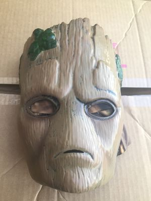 2 piece Groot Costume kids Small for Sale in Hesperia, CA