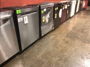 !!!Brand New Dishwashers!!! LQH for Sale in Riverside, CA