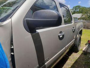 2008 Chevy Silverado for Sale in San Antonio, TX