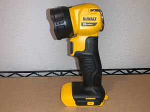 NEW LED WORKLIGHT (TOOL ONLY) PRECIO FIRME - FIRM PRICE for Sale in Dallas, TX