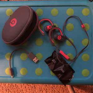 Powerbeats 3 Wireless for Sale in Hampton, VA