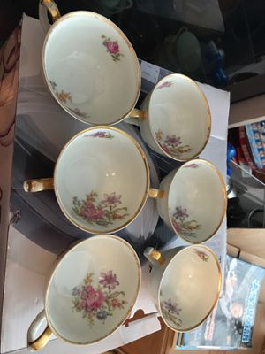Antique china for Sale in Rockville, MD