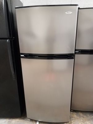 """SMALL SIZE TOP FREEZER FRIDGE 10CUFT🏡SAME DAY HOME DELIVERY 24""""W X 58""""H for Sale in South Gate, CA"""