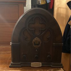 Philco-ford Am/fm Radio - Special Edition Baby Grand Model R-90 for Sale in Washington Township,  NJ
