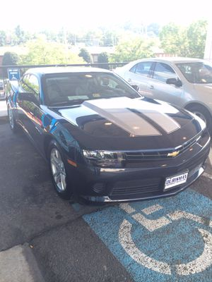 2014 Chevy Camero LS for Sale in Crofton, MD