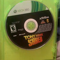 Tony Hawk Shred. for Sale in Aberdeen,  WA
