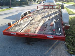 Cars Trailer for Sale in West Palm Beach, FL