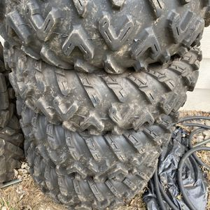 Atv 14 Inch Tires for Sale in Bartlett, IL