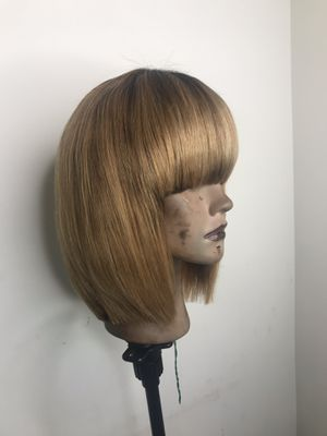 Lace closure wig for Sale in Glen Burnie, MD