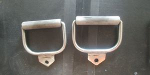 Weight cable handles for Sale in Fresno, CA