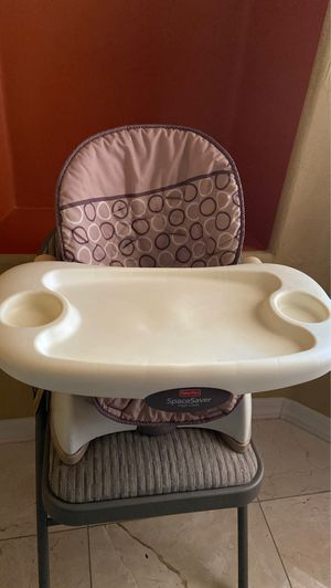 Highchair booster seat for Sale in Phoenix, AZ
