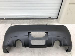 Vis Racing GT3 Rear Bumper 03-07 Infiniti G35 Coupe for Sale in Garden Grove, CA