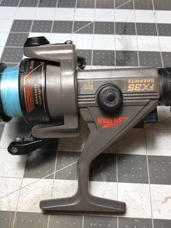 FX35 Graphic Reel 4.6.1 Gear Ratio. for Sale in Mountlake Terrace,  WA
