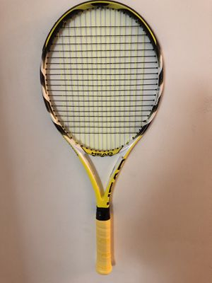 Head MicroGel Extreme MP Tennis Racquet for Sale in Woodbridge, VA