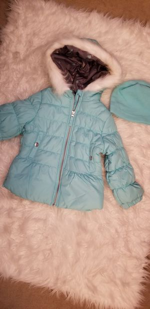 Macys toddler girl jackets for Sale in Windsor, CT
