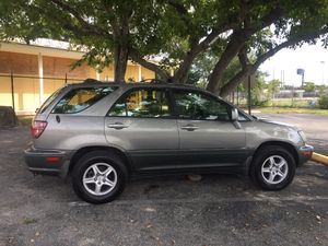 Lexus Rx300 !!!104,000 miles!!! for Sale in Opa-locka, FL