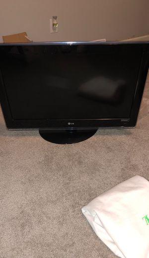 LG 32 inch flatscreen Tv for Sale in Nashville, TN