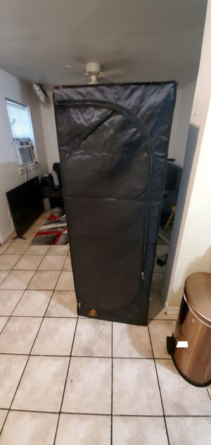 Secret Jardin DR60 Grow Tent for Sale in Fort Worth, TX