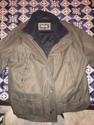 Michael Kors Medium Men's Jacket for Sale in Washington, DC