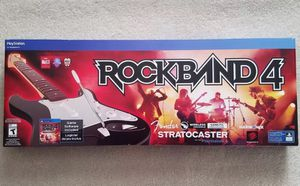 Rock band 4 for Sale in Annandale, VA