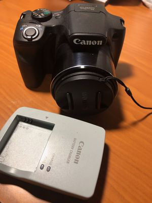 Canon Powershot SX 530 HS for Sale in Tampa, FL