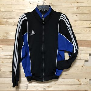 Vintage Adidas oversized jackets size M for Sale in Kent, WA