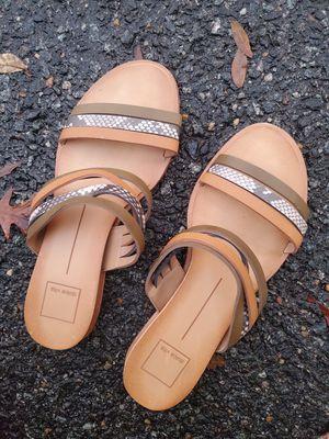 DOLCE VITA sandals size 8M for Sale in Alexandria, VA