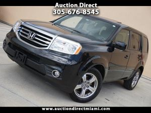 2013 Honda Pilot for Sale in Miami, FL