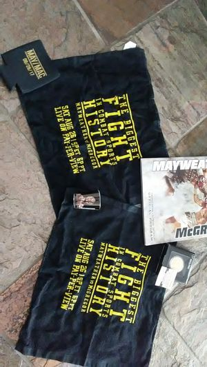 Mayweather for Sale in Las Vegas, NV