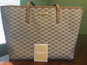 Michael Kors Large Tote for Sale in Poway, CA