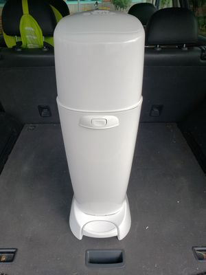 Playtex Diaper Genie Complete for Sale in Vancouver, WA