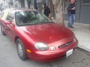 1999 Ford Taurus mi. 162,368..$900 obo for Sale in San Francisco, CA