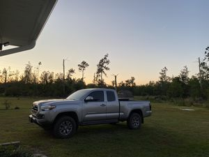 Toyota Tacoma Wheels and Tires Trade for Sale in Davie, FL