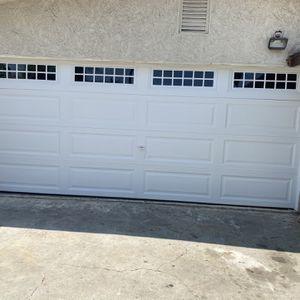 Garage Door for Sale in Baldwin Park, CA